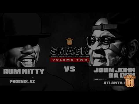 JOHN JOHN DA DON VS RUM NITTY RELEASE TRAILER   URLTV