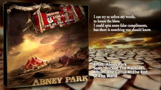 Tricked The Machine - Abney Park - Circus At The End of The World