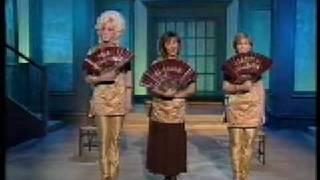 Jean Rigby Three Little Maids