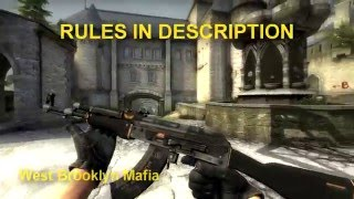 ★ CS GO SKIN GIVEAWAY ★★ AK-47 Elite Build ★