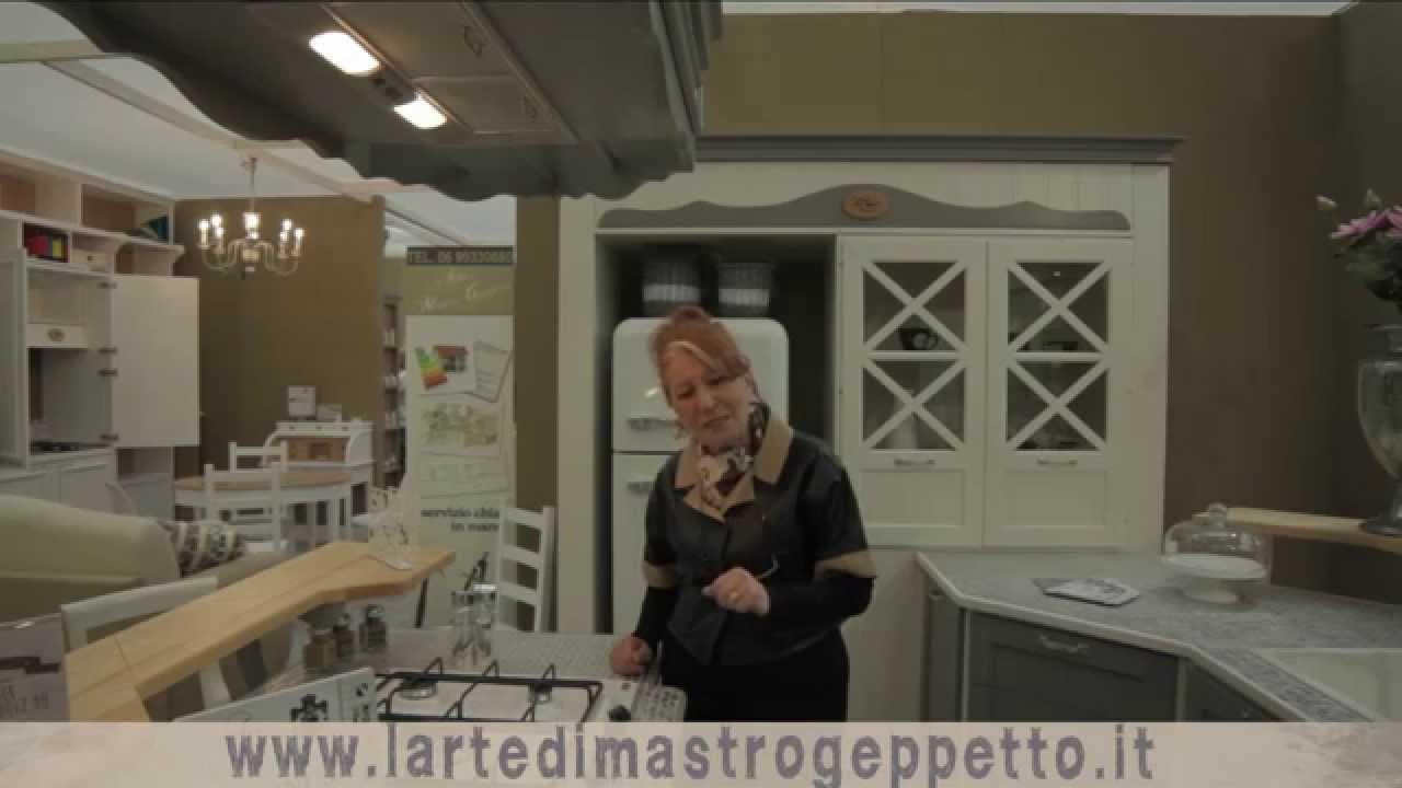 Cucina Open Space Salotto