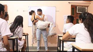 Meri Aashiqui Pasand Aaye   School Love Story Best Scene 2020