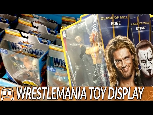 Wwe Toy Hunts Season 2017 Nhltv Net