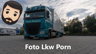 Foto Lkw Porn Mein DAF XF 106