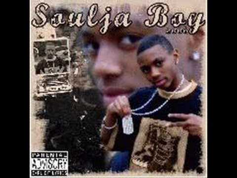 Soulja Boy - Girl You Stank (Take A Bath)