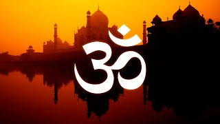 Relaxing Indian Meditation Music Mix ॐ︎ yoga music ॐ︎ Meditation Music Relax Mind Body