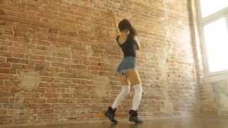 Forma - Elena Sabitova- Dance \\ Choreo