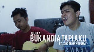 JUDIKA - BUKAN DIA TAPI AKU ( cover )