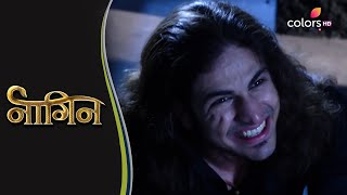 Naagin Throwback | Can Ritik And Shivanya Stop Shesha?