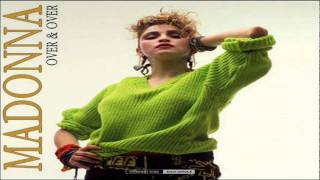 Madonna Over And Over (Steve Thompson Mix)