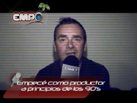 Entrevista Nick Warren