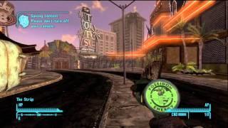 Best Gun In Fallout : New Vegas