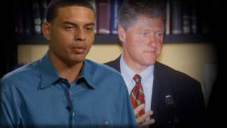 VERY NASTY: WHAT BILL CLINTON'S BLACK SON SAID TODAY WILL DROP HILLARY ON HER HEAD