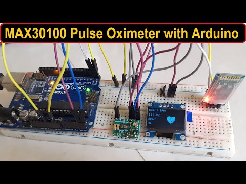 blood-oxygen-&-heart-rate-measurement-with-max30100/02-pulse-oximeter-&-arduino