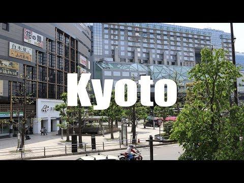 Magical Kyoto, Japan - Canon 80D - Virtual Trip