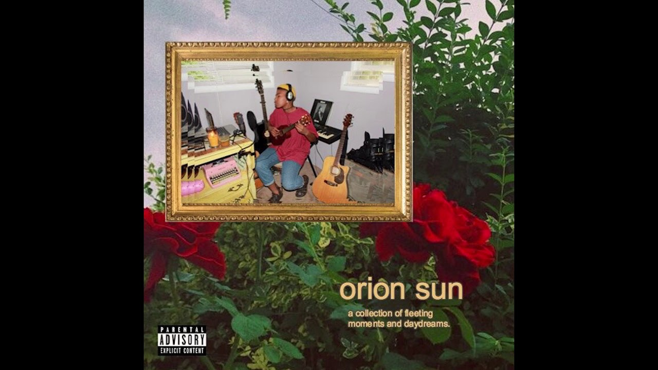 orion sun - antidote [official audio]