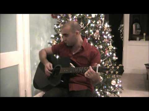 It Won't Seem Like Christmas (Without You) ~ Elvis cover Joe Var Veri
