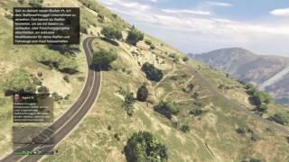 GTA 5 Online - Gunrunning DLC - Bunker kaufen plus alle Fahrzeuge und Produktion starten