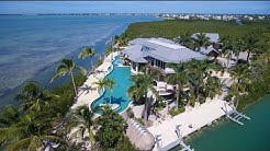 The Guide to Florida Keys Real Estate features Tarpon Ranch