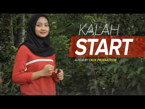 Kalah Start (CKCK Production) FILM PENDEK #FilmPendek2019 #FilmPendekJawa
