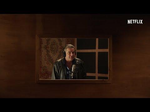 FERRY BOUMAN IN KLAUS!? | Frank Lammers | Netflix