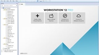 VMWare Workstation - How To Enable Drag and Drop Into Virtual Machine