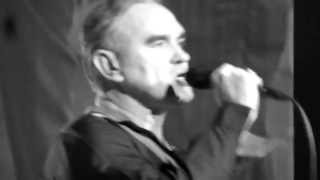 Morrissey STAIRCASE AT THE UNIVERSITY live@013 29-3-2015