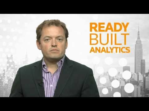 Thomson Reuters Velocity Analytics
