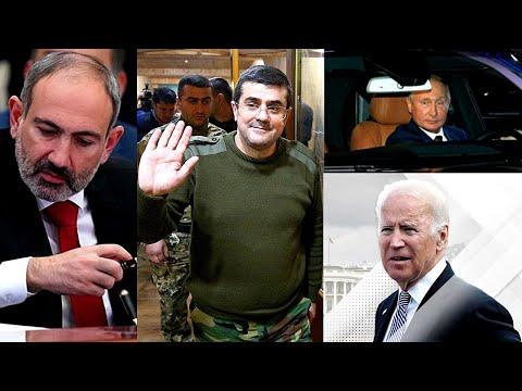 Որոշումը կայացված է․ Հայաստան-Արցախ՝ ինչ է նախաձեռնել Պուտինը