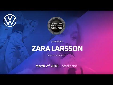 Zara Larsson - TG4M (live in Stockholm)