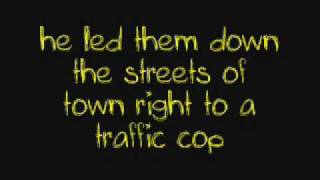 Frosty The Snowman - The Jackson Five  • Lyrics •
