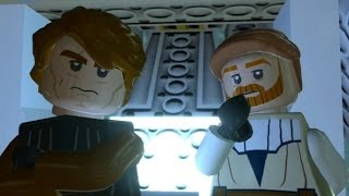 LEGO Star Wars III: The Clone Wars Walkthrough - Part 14 - The Hidden Enemy