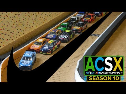 NIKE 200 - ACS Season 10 - Race 3