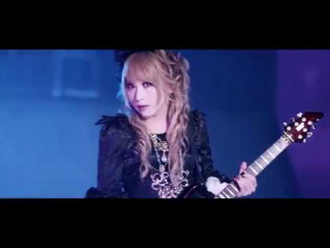Jupiter「Theory of Evolution」MV FULL