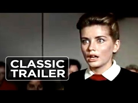 Where The Boys Are 1960    Dolores Hart, George Hamilton Movie HD