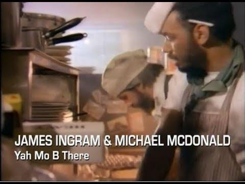 James Ingram and Michael McDonald - Yah Mo B There (1983) Mp3