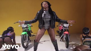 MACKA DIAMOND - SHAKE (Official Video)