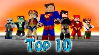 Top 10 X-Men Universe Superpowers