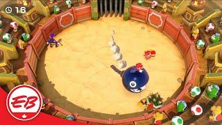 Super Mario Party: E3 2018 Trailer - Nintendo | EB Games