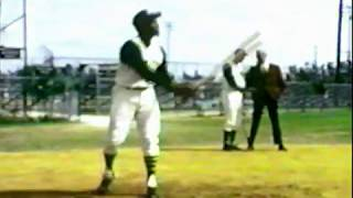 """The Colorful Pirates"" 1966 Pittsburgh Pirates Preview Film plus Willie Stargell Profile"