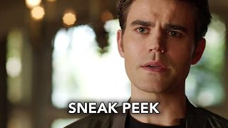 "The Vampire Diaries 8x10 Sneak Peek #2 ""Nostalgia's A Bitch"" (HD) Season 8 Episode 10 Sneak Peek #2"