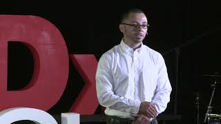 This is For the Others | Alexander Aguilar | TEDxSingSing
