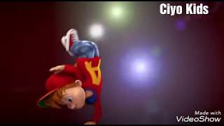Video Baby Doll Versi Alvin The Chipmunk Full Lirik Utopia Terbaru.. download MP3, 3GP, MP4, WEBM, AVI, FLV Juli 2018