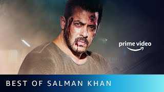 Best Of Salman Khan Movies On Amazon Prime Video