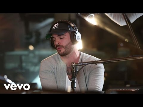 Jon Bellion - Woke The F*ck Up (Acoustic)