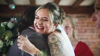 Wedding video - Lacie and Travis