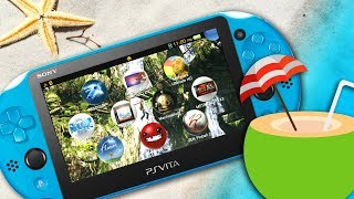 Going On Vacation?  10 Games That Must Be On Your PS Vita 2019