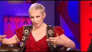 Friday Night with Jonathan Ross - Annie Lennox Interview