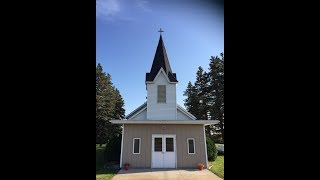 Trinity Lutheran Church, Serving God for 144 Years