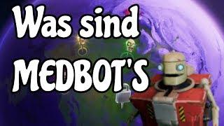 ♛Fortnite♛ Medbot Guide: Was ist ein Medbot? /Deutsch/German